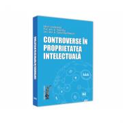 Conferinta. Controverse in proprietatea intelectuala - Viorel Ros, Ciprian Raul Romitan