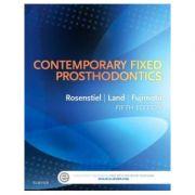 Contemporary Fixed Prosthodontics - Stephen F. Rosenstiel, Martin F. Land
