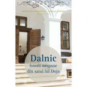 Dalnic - Brindusa Armanca, Gazda Arpad