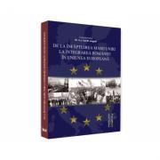 De la infaptuirea Marii Unirii la integrarea Romaniei in Uniunea Europeana - Ion M. Anghel