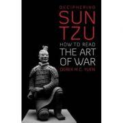 Deciphering Sun Tzu - Derek Yuen