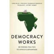 Democracy Works - Greg Mills