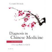 Diagnosis in Chinese Medicine. A Comprehensive Guide - Giovanni Maciocia