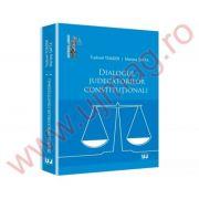 Dialogul judecatorilor constitutionali - Tudorel Toader, Marieta Safta
