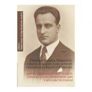Dmytro Ivasina-Herodot: consul, publicist, poet, activist ucrainean in Regatul Romaniei - Vadim Guzun, Olga Porohivska-Andrici