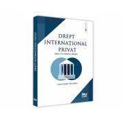 Drept international privat. Editia a II-a - Laura Cetean-Voiculescu
