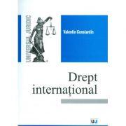Drept international - Valentin Constantin