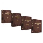 Drept procesual penal, volumele I+II+III+IV - Traian Pop