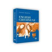 English Grammar - Carmen Nedelcu