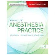 Essence of Anesthesia Practice - Lee A. Fleisher, Michael F. Roizen, Jeffrey Roizen