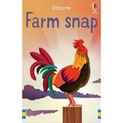 Farm Snap (Snap Cards) - NOT KNOWN