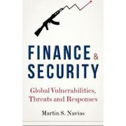 Finance and Security - Martin S. Navias