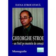 Gheorghe Stroe, un Sisif pe muntele de cenusa - Elena Stroe Otava