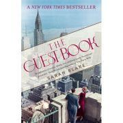 Guest Book - Sarah Blake