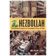 Hezbollah - Matthew Levitt