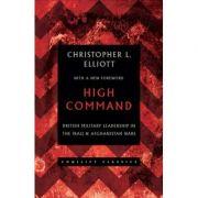 High Command - Christopher L. Elliott