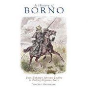 History of Borno - Vincent Hiribarren