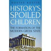 History's Spoiled Children - Kostas Kostis