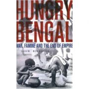 Hungry Bengal - Janam Mukherjee
