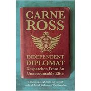Independent Diplomat - Carne Ross