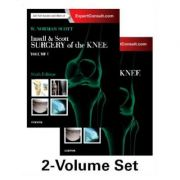 Insall & Scott Surgery of the Knee, 2-Volume Set - W. Norman Scott