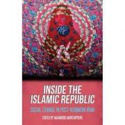 Inside the Islamic Republic - Mahmood Monshipouri