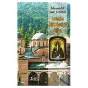 Istoria Manastirii Rila - Pavel Stefanov