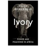 Ivory - Keith Somerville