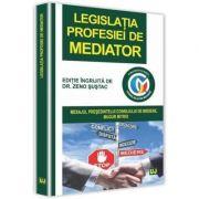 Legislatia profesiei de mediator - Zeno Sustac