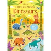 Little First Stickers Dinosaurs (Little First Stickers) - KIRSTEEN ROBSON
