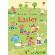 Little First Stickers Easter (Little First Stickers) - FELICITY BROOKS