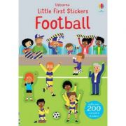 Little First Stickers Football (Little First Stickers) - SAM SMITH