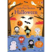 Little First Stickers Halloween (Little First Stickers) - Sam Smith