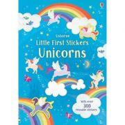 Little First Stickers Unicorns (Little First Stickers) - Hannah Watson