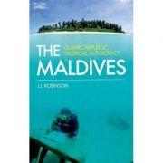 Maldives - John J Robinson
