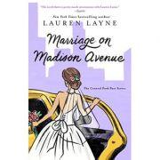 Marriage on Madison Avenue - Lauren Layne