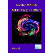 Meditatii lirice - Nicolae Mares
