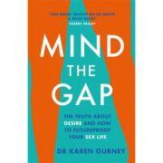 Mind The Gap - Dr Karen Gurney