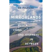Mirrorlands - Ed Pulford