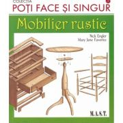 Mobilier rustic - Nick Engler