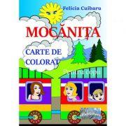 Mocanita - Felicia Cuibaru