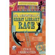 Mr. Lemoncello's Great Library Race - Chris Grabenstein