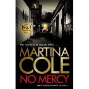 No Mercy - Martina Cole