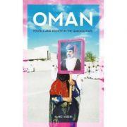 Oman - Marc Valeri