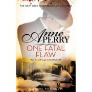 One Fatal Flaw - Anne Perry