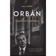Orban - Paul Lendvai