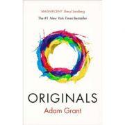 Originals - Adam Grant