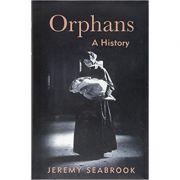 Orphans - Jeremy Seabrook