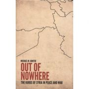 Out of Nowhere - Michael M. Gunter