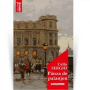 Panza de paianjen - Cella Serghi
